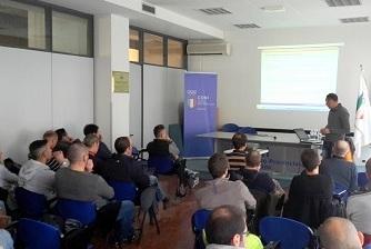 Seminario di aggiornamento rivolto ai tecnici FITRI