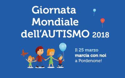 """Il Triathlon Team Pezzutti alla 3^ edizione della """"Marcia in Blu"""", domenica 25 marzo a Pordenone"""