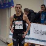 Mattia Rizzo Triathlon Team Pezzutti