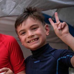 I giovanissimi del Triathlon Team tornano a gareggiare