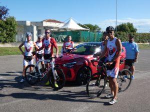 Triathlon Team Pezzutti