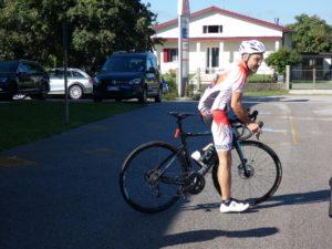 Triathlon Team Pezzutti atleti