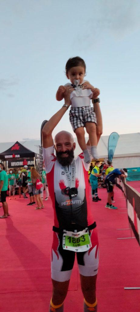 IRONMAN di Cervia: D'Aria e Muller in campo per il Triathlon Team