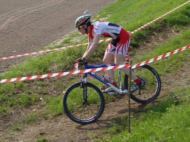 Altinier, mountain bike che passione!