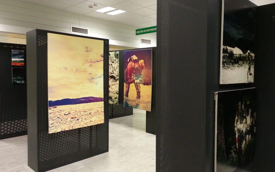 La mostra Magredi di Magraid inaugurata venerdì al CRO di Aviano