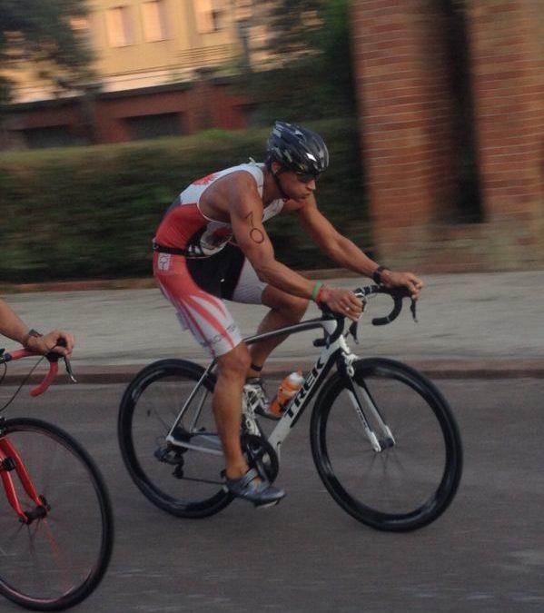 Dolomiti Triathlon e Iseo Triathlon Olimpico No Draft