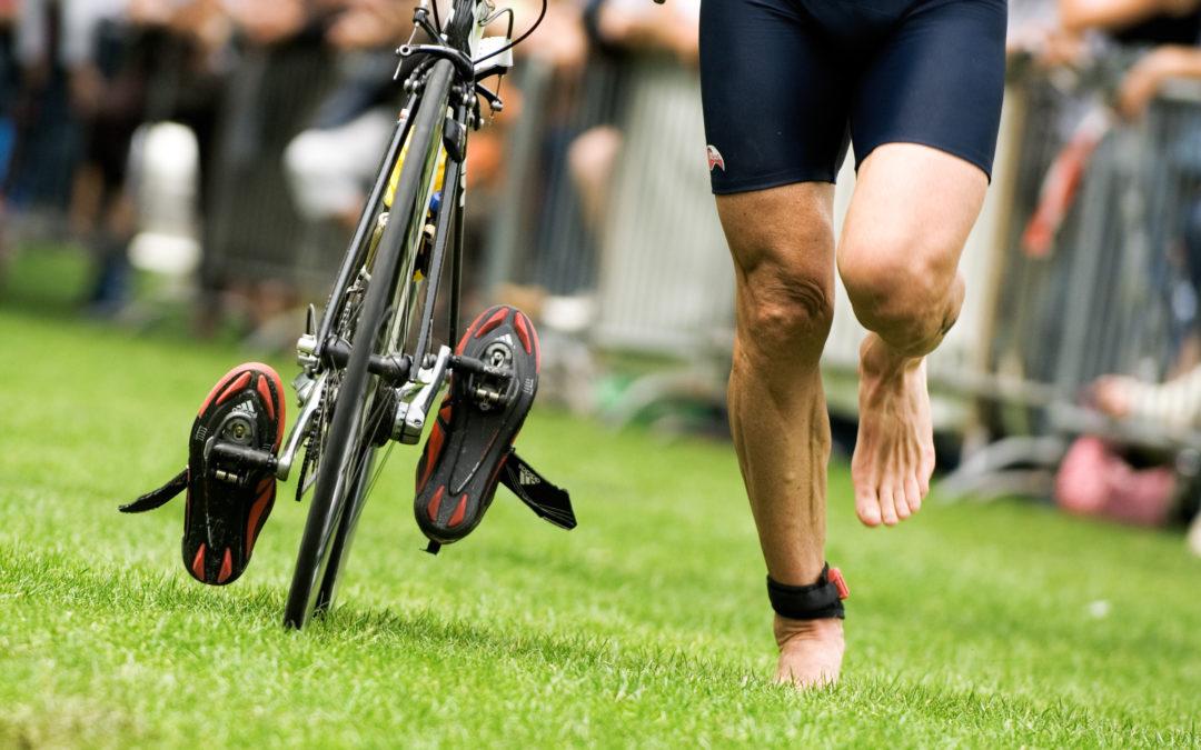 Il tuo 5 per 1000 al Triathlon Team