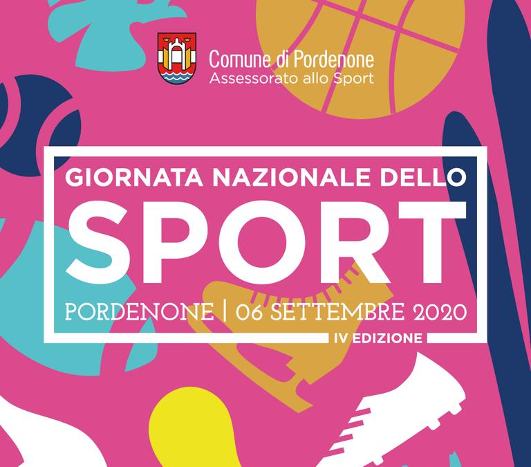 Il Triathlon Team Pezzutti alla Giornata nazionale dello Sport